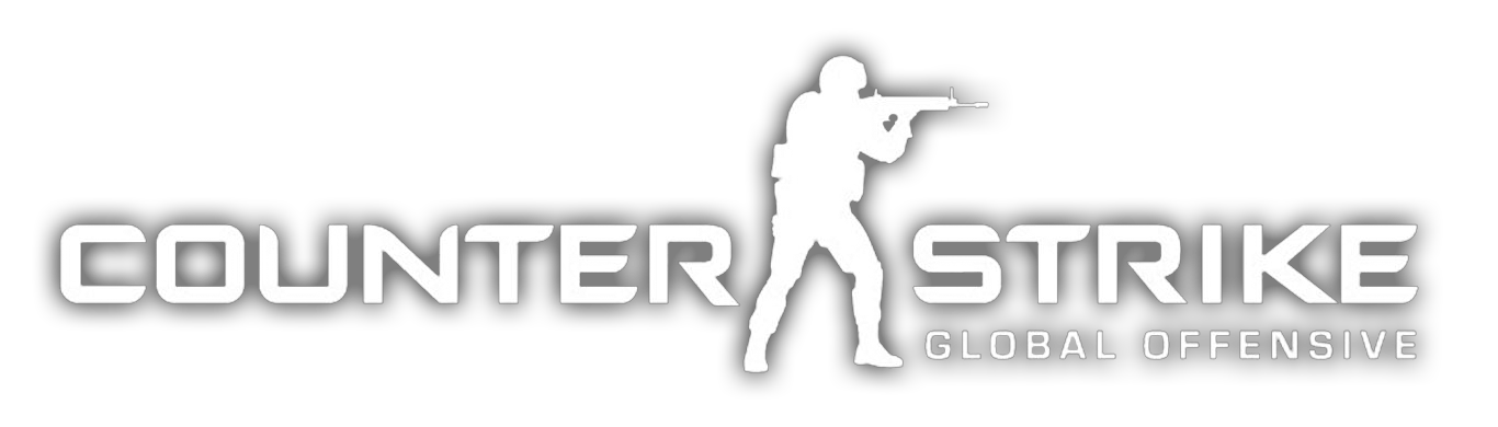 counter strike global offensive logo transparent www